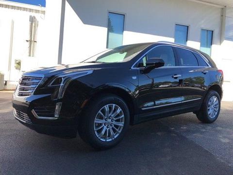 2018 Cadillac XT5 for sale in Tifton, GA