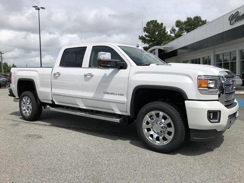 2019 GMC Sierra 2500HD for sale in Tifton, GA