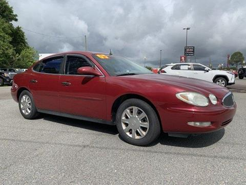 2005 Buick LaCrosse for sale in Tifton, GA