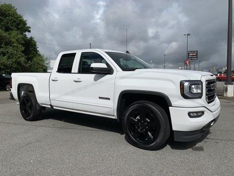 2019 GMC Sierra 1500 Limited for sale in Tifton, GA