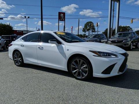 2019 Lexus ES 350 for sale in Tifton, GA