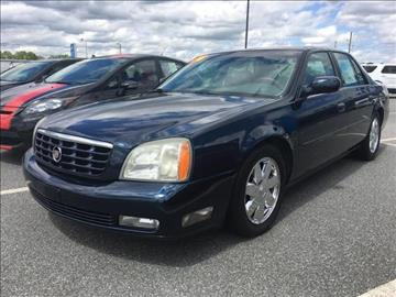 2004 Cadillac DeVille for sale in Tifton, GA