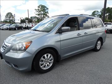 2009 Honda Odyssey for sale in Tifton, GA