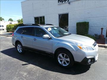 2013 Subaru Outback for sale in Wilmington, NC