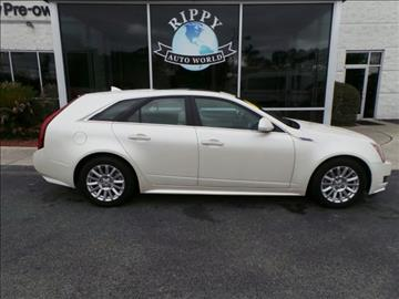 2010 Cadillac CTS for sale in Wilmington, NC