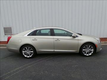 2014 Cadillac XTS for sale in Wilmington, NC