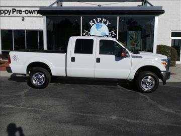 2016 Ford F-250 Super Duty for sale in Wilmington, NC