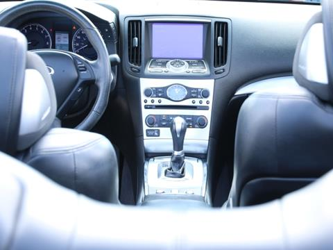 2011 Infiniti G37 Convertible for sale in Sarasota, FL