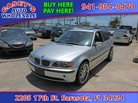 2003 BMW 3 Series for sale in Sarasota, FL