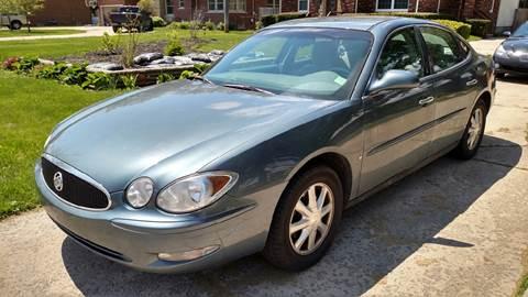 2006 Buick LaCrosse for sale in Clinton Township, MI