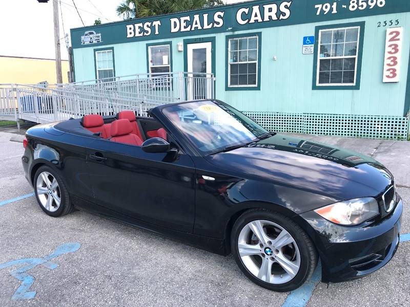 BMW Series I Convertible RWD For Sale CarGurus - 2009 bmw convertible