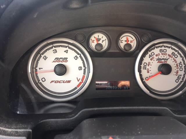 2010 Ford Focus SE 4dr Sedan - Dubois PA