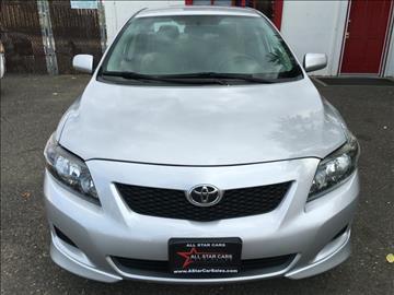 2010 Toyota Corolla for sale in Richland, WA