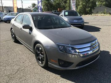 2011 Ford Fusion for sale in Richland, WA