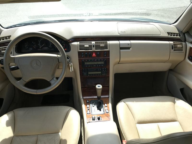 1998 Mercedes-Benz E-Class E 320 4dr Sedan - Richland WA