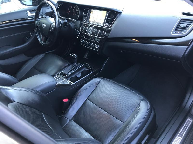 2014 Kia Cadenza Premium 4dr Sedan - Richland WA