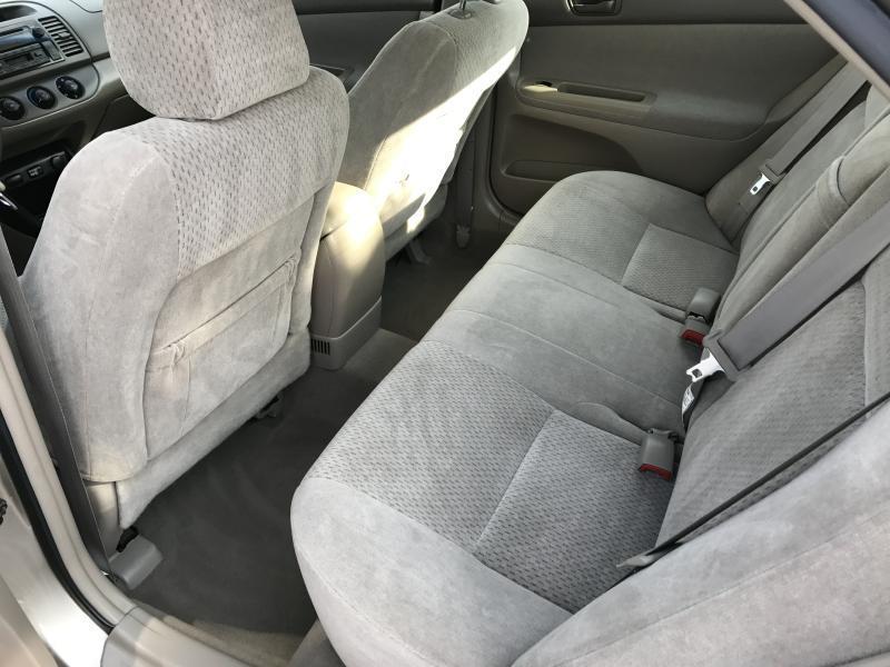 2004 Toyota Camry LE 4dr Sedan - Richland WA