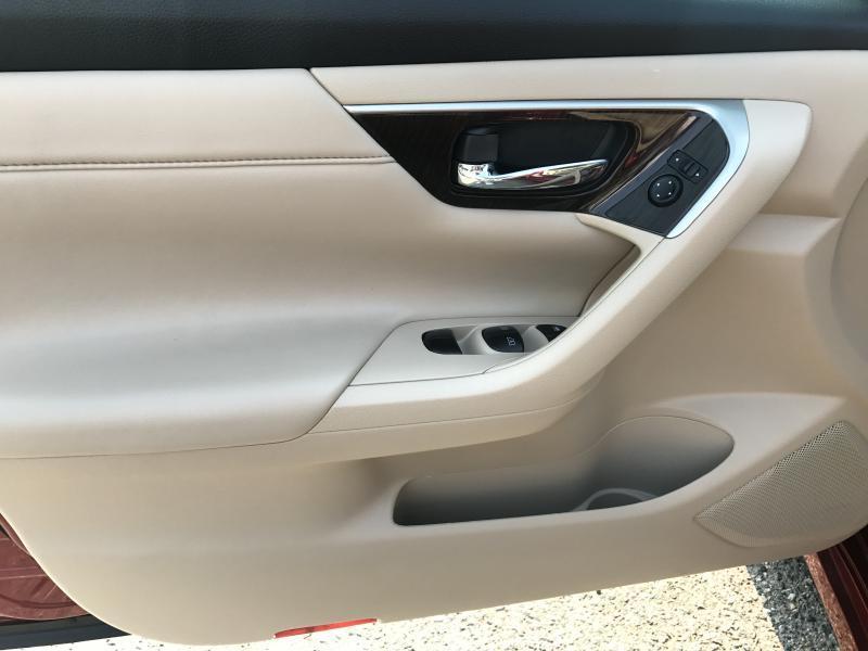 2014 Nissan Altima 2.5 SL 4dr Sedan - Richland WA