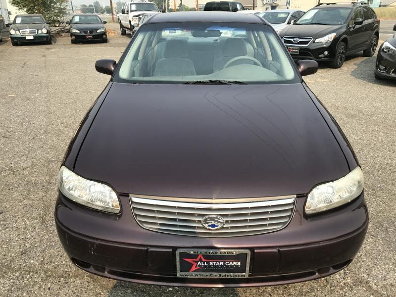 1999 Chevrolet Malibu 4dr Sedan - Richland WA