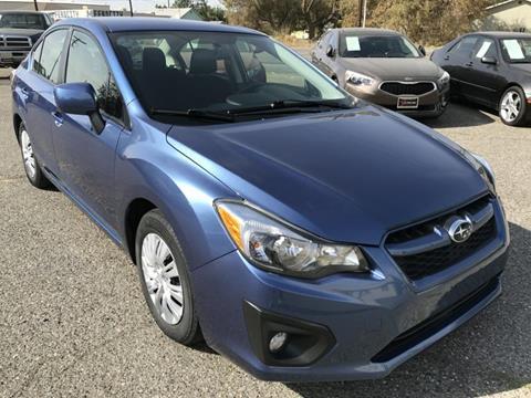 2014 Subaru Impreza for sale in Richland, WA