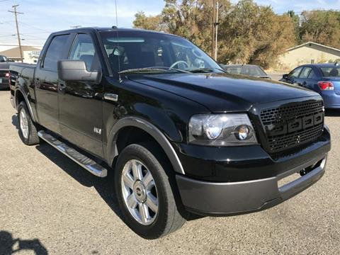 2008 Ford F-150 for sale in Richland, WA