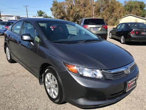 2012 Honda Civic for sale in Richland, WA