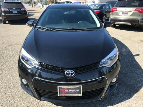 2016 Toyota Corolla for sale in Richland, WA
