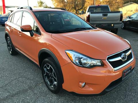 2015 Subaru XV Crosstrek for sale in Richland, WA