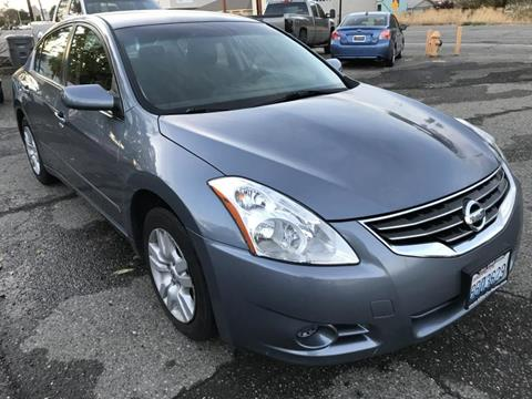 2010 Nissan Altima for sale in Richland, WA