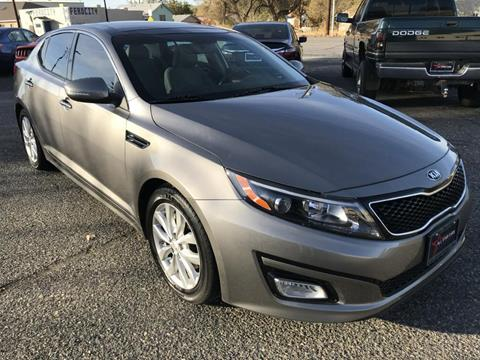 2014 Kia Optima for sale in Richland, WA