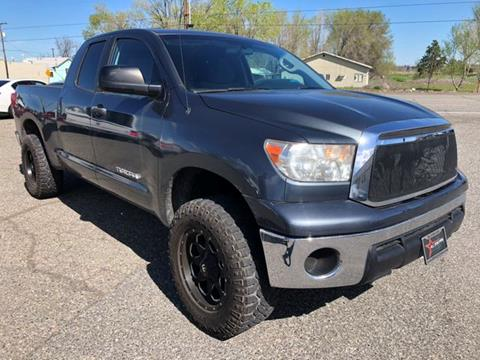 2010 Toyota Tundra for sale in Richland, WA