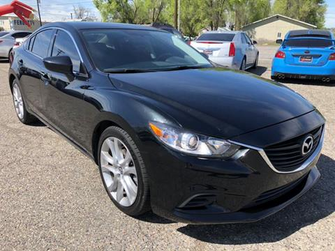 2015 Mazda MAZDA6 for sale in Richland, WA