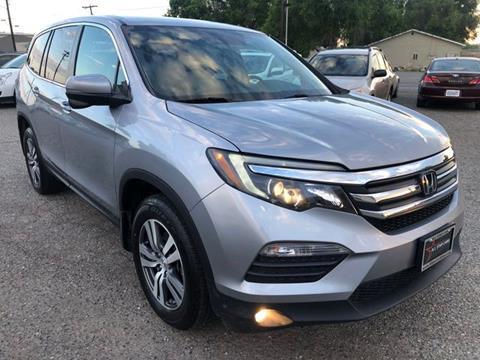 2016 Honda Pilot for sale in Richland, WA