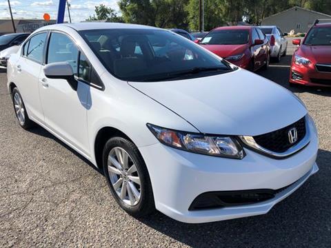 2015 Honda Civic for sale in Richland, WA