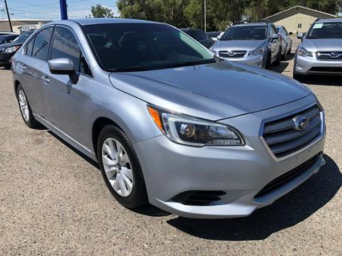 2015 Subaru Legacy for sale in Richland, WA