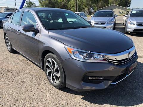 2016 Honda Accord for sale in Richland, WA