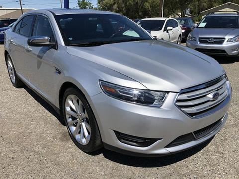 2016 Ford Taurus for sale in Richland, WA