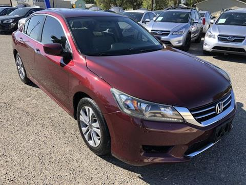 2014 Honda Accord for sale in Richland, WA