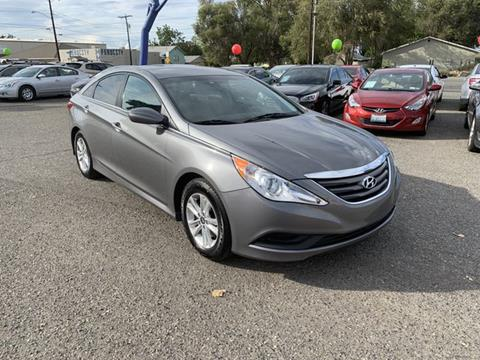 2014 Hyundai Sonata for sale in Richland, WA