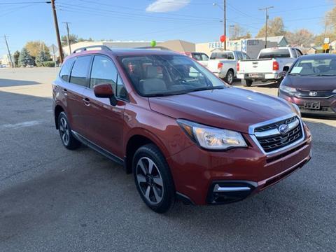 2018 Subaru Forester for sale in Richland, WA