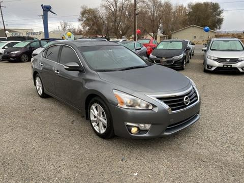 2015 Nissan Altima for sale in Richland, WA