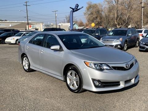 2014 Toyota Camry for sale in Richland, WA