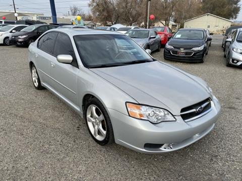 2006 Subaru Legacy for sale in Richland, WA