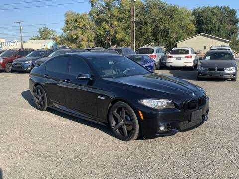 used bmw 5 series for sale in kennewick wa carsforsale com carsforsale com