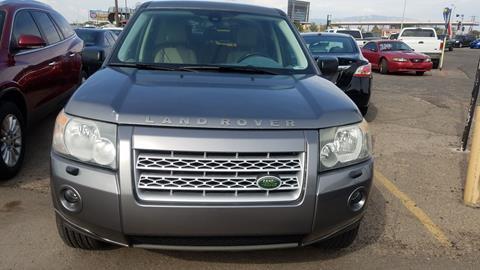 2010 Land Rover LR2 for sale in Albuquerque, NM