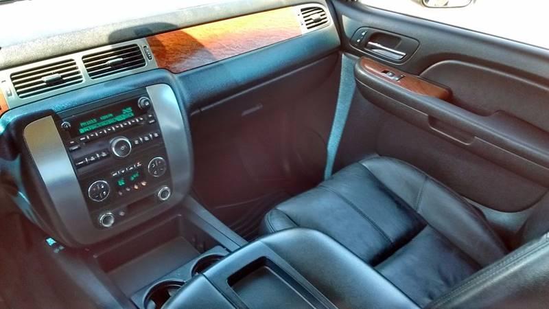 2007 GMC Sierra 3500HD SLT 4dr Crew Cab 4x4 LB DRW - Caldwell ID
