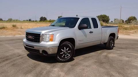 2011 GMC Sierra 1500 for sale in Caldwell, ID