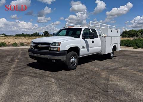 Used Diesel Pickups Caldwell Auto Parts Idaho City ID