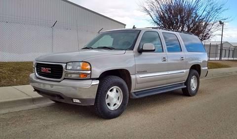 2006 GMC Yukon XL for sale in Caldwell, ID