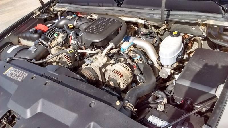 2009 GMC Sierra 3500HD 4x4 Work Truck 4dr Extended Cab LB SRW - Caldwell ID